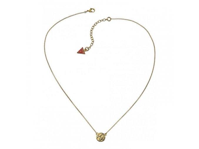 Guess náhrdelník UBN81313