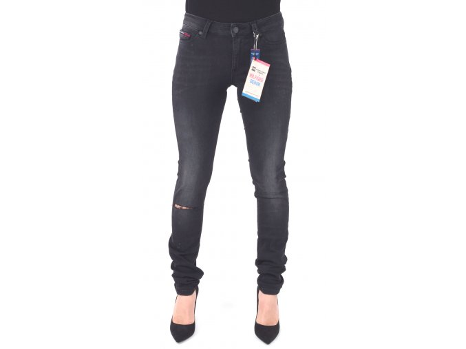 Tommy Hilfiger jeans MID RISE SKINNY