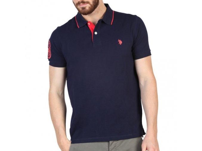 U.S. Polo Assn. polo tričko