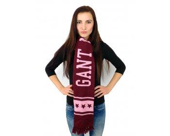 Gant dámská logo šála