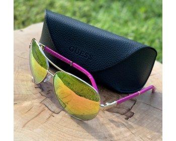 Guess sluneční brýle GF6015 32C