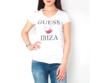 Guess tričko W24I37K0299