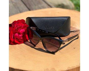 Guess sluneční brýle GU7386/S 01B