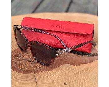 Guess sluneční brýle GU7562 74B