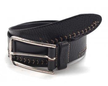 Gant kožený pásek do pasu hand stitch