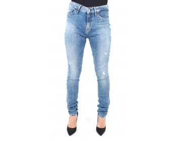 Tommy Hilfiger jeans VENICE HW SKINNY FIT