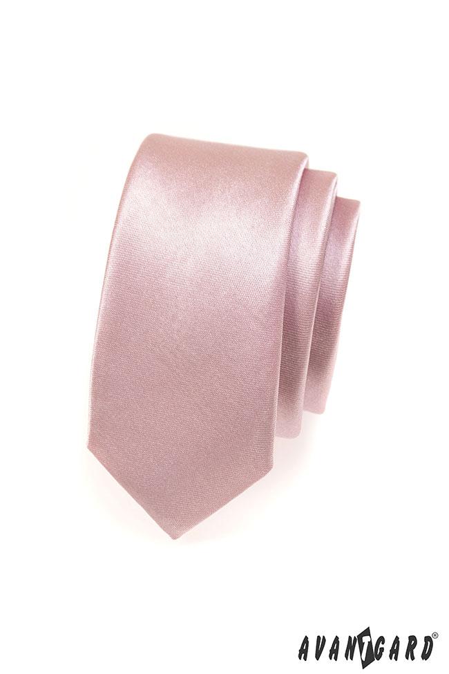 Kravaty Klasik SLIM