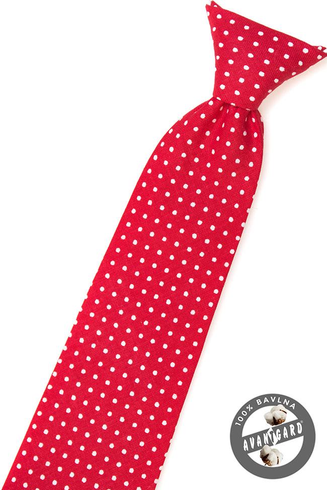 Chlapecké kravaty