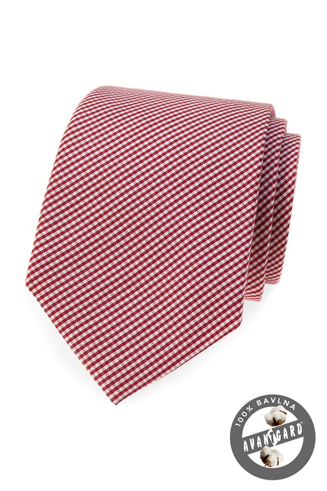 Kravaty bavlněné