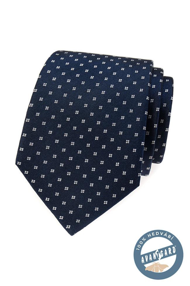 Kravaty hedvábné