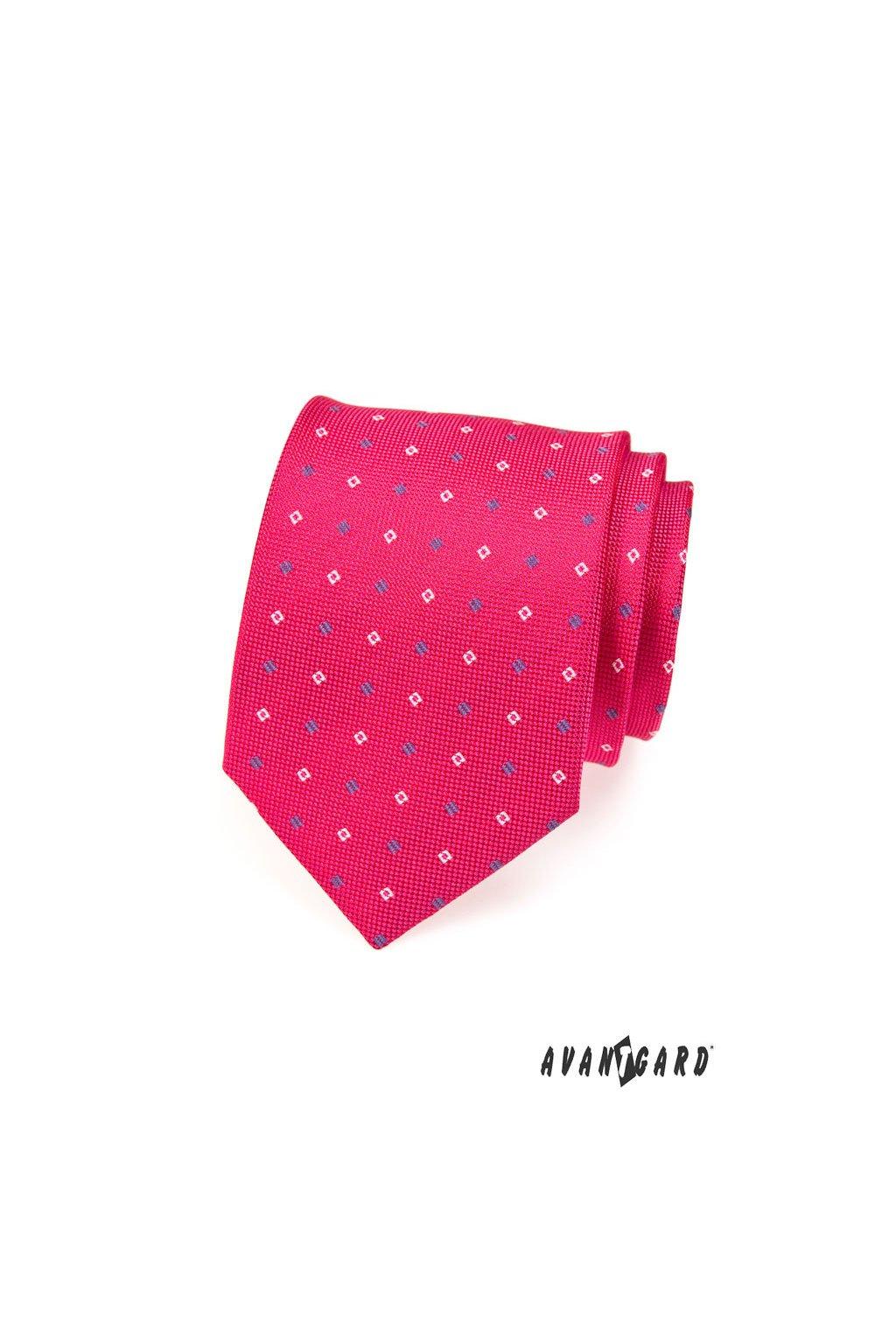 Fuxiová kravata 559 - 1536
