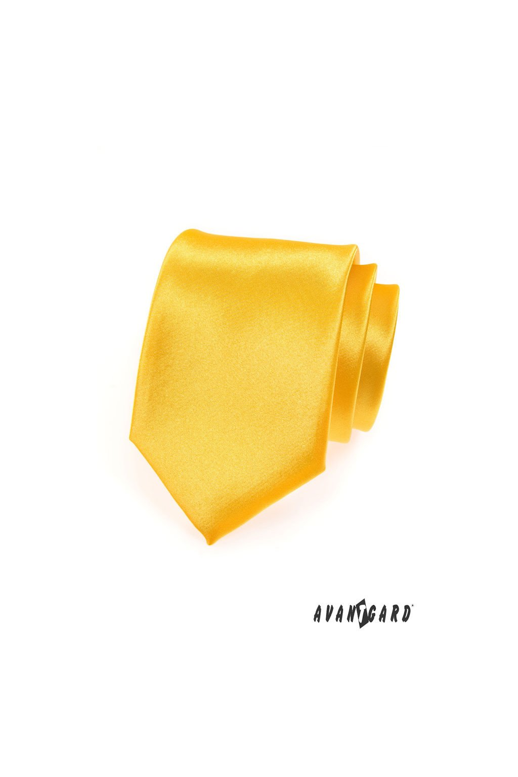 Žlutá kravata 559 - 770