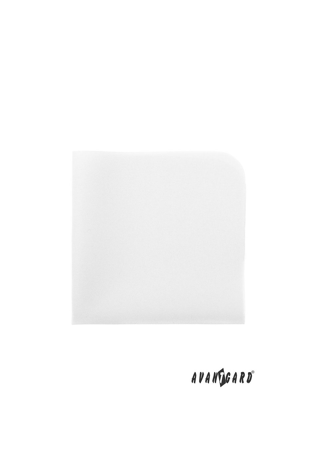 Kapesníček do saka LUX bílá 583 - 9846