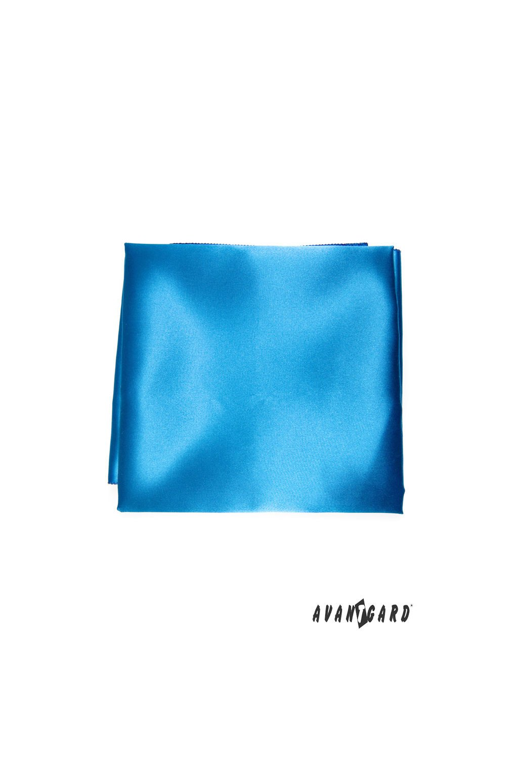 Šátek 50x50 modrá 882 - 9013