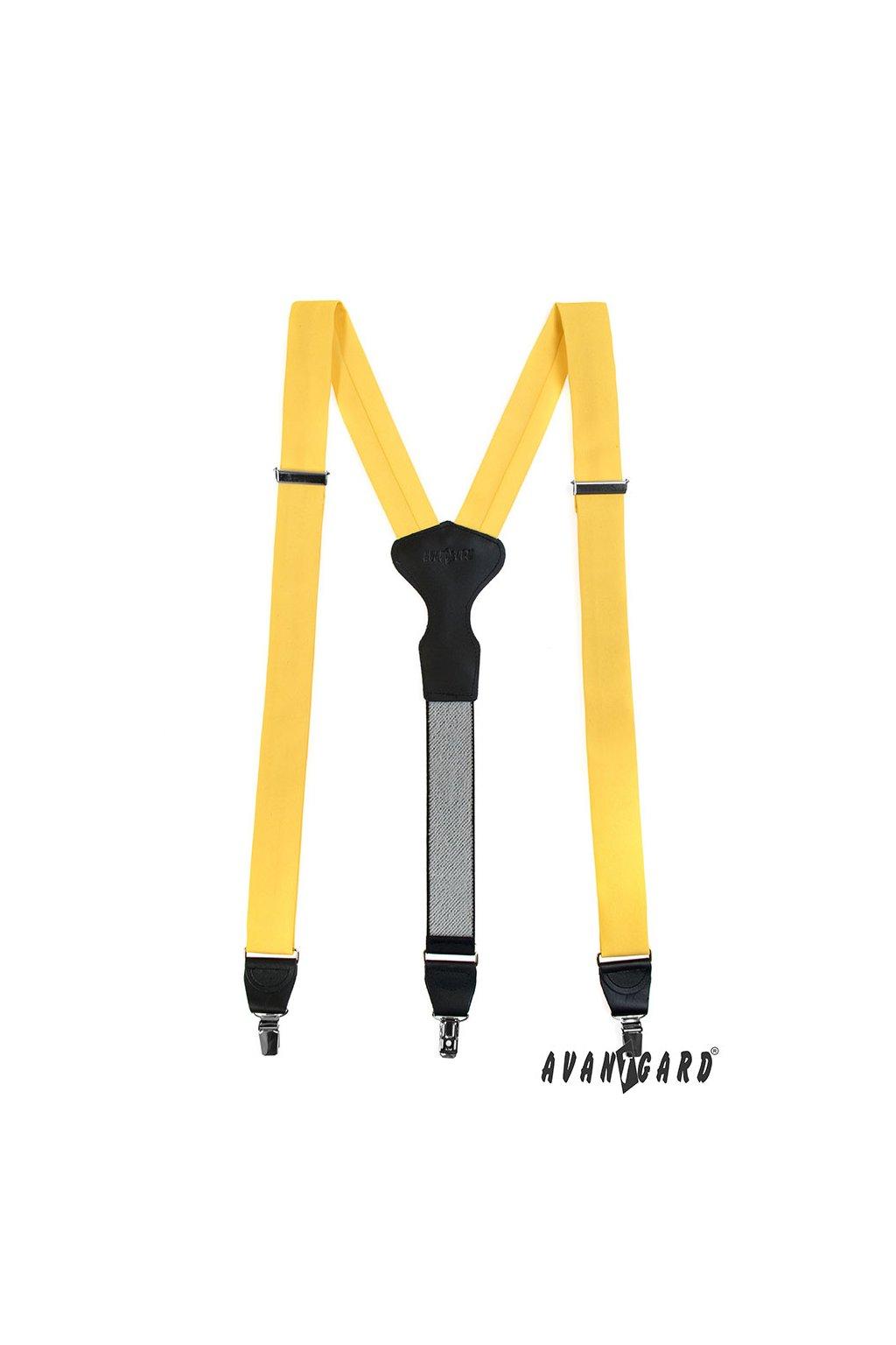 Žluté kšandy Y na klipy 878 - 982623