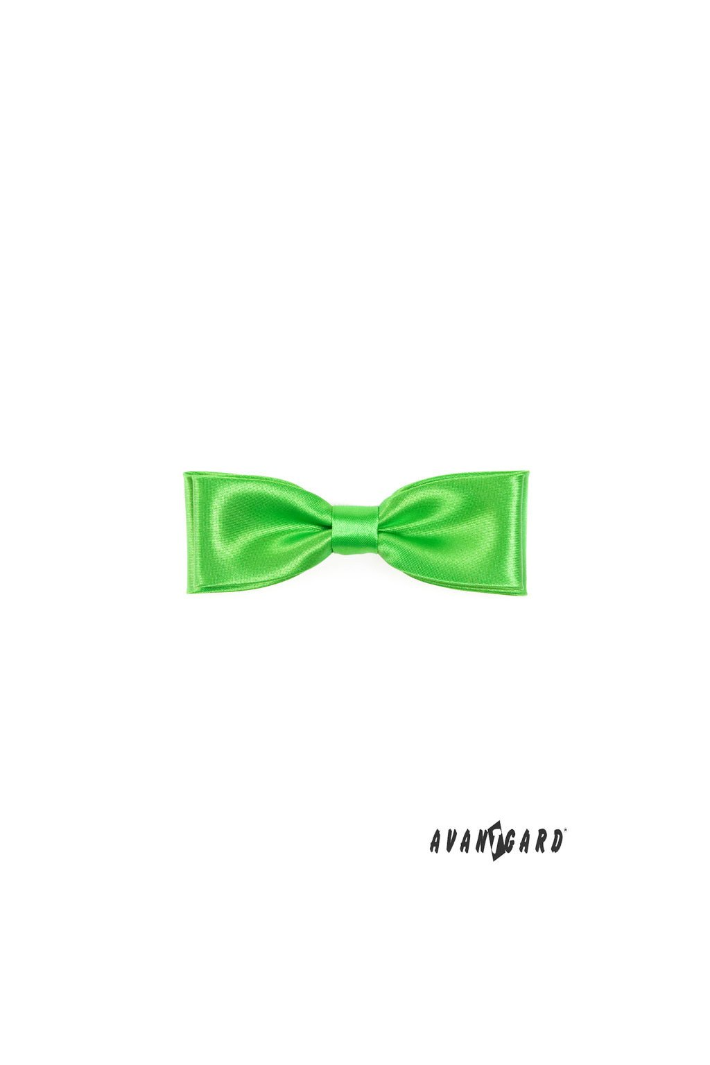 Motýlek KLASIK zelená 5769026