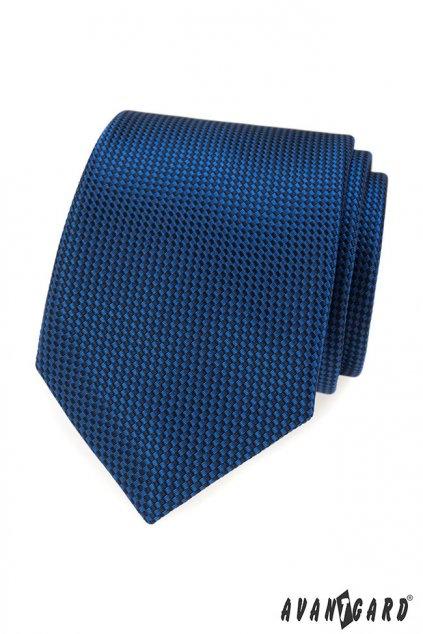 Modrá kravata 559 - 366