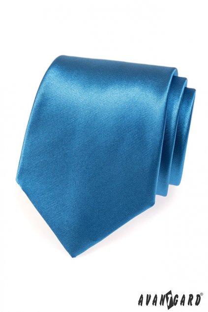 Modrá kravata 559 - 702