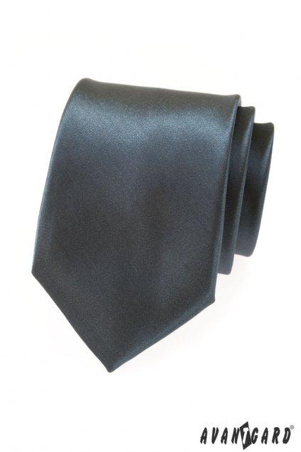 Grafitová kravata 559 - 709
