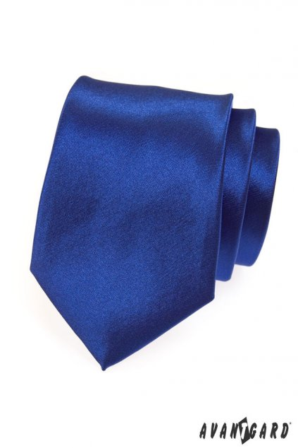Jasně modrá kravata 559 - 735