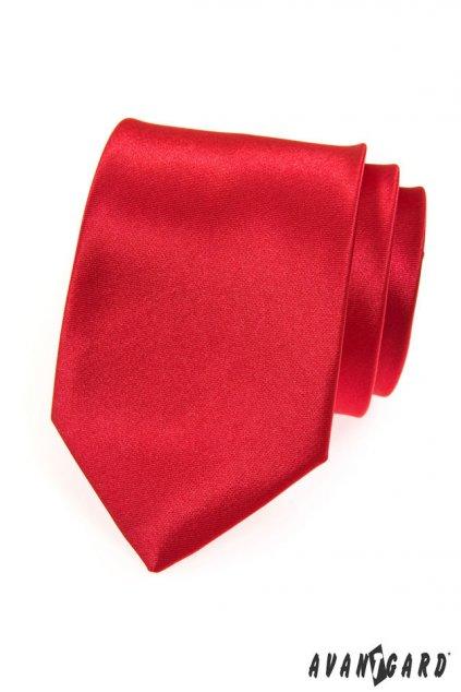 Červená kravata 559 - 758