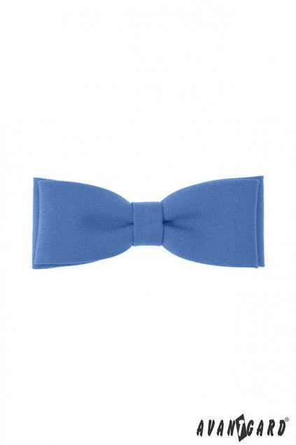 Pánský motýlek modrý 576 - 9851