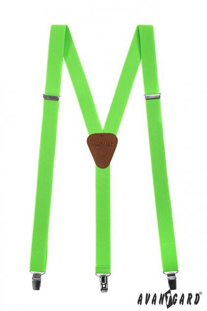 Zelené šle Y na klipy 867 - 902663