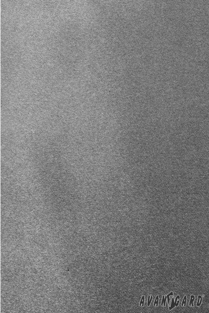 Šátek 50x50 grafitová 882 - 9020