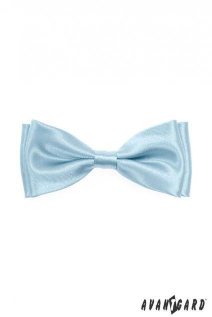 Pánský motýlek modrý 553 - 764