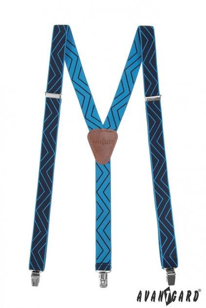 Modré šle Y na klipy 867 - 312563