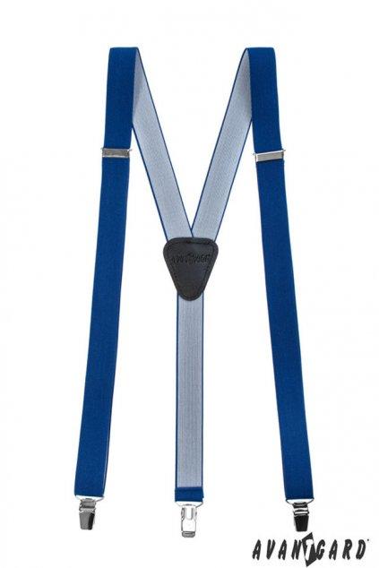 Modré šle Y na klipy 867 - 73523