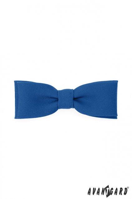 Pánský motýlek modrý 576 - 9837