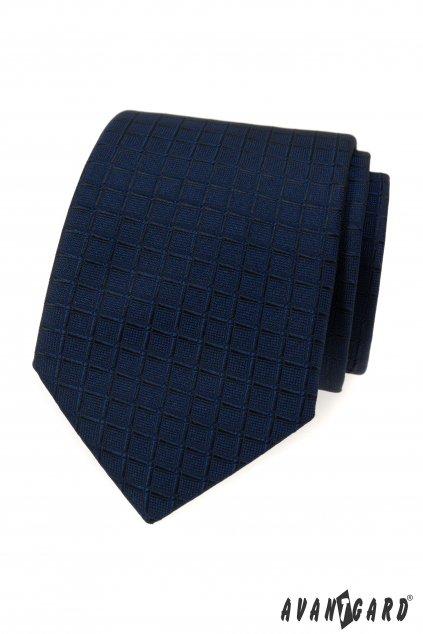 Kravata modrá 559 - 390