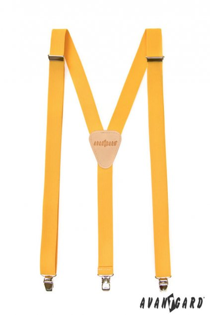 Žluté šle Y na klipy 867 - 902712