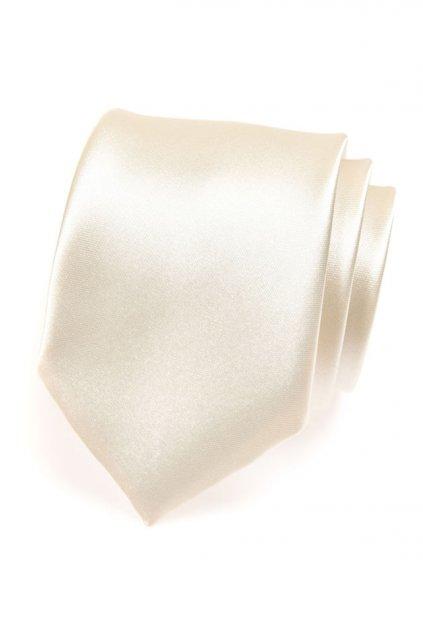 Smetanová kravata 559 - 722