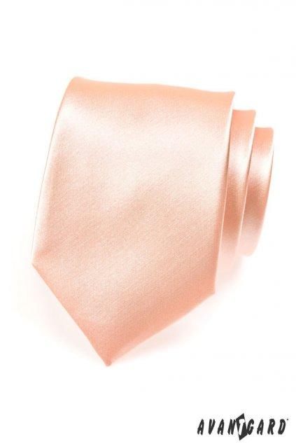 Lososová kravata 559 - 749