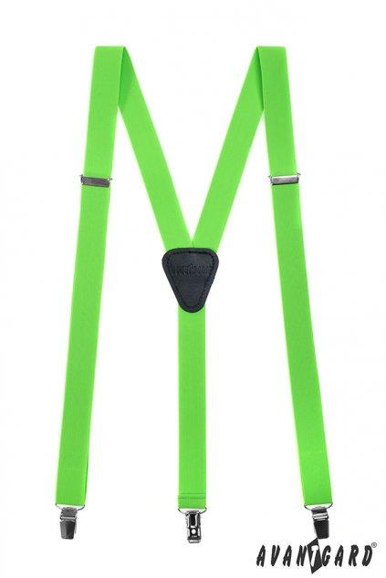 Zelené šle Y na klipy 867 - 902623