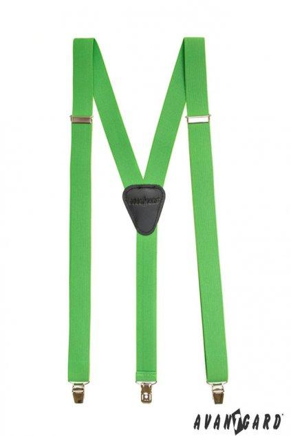 Zelené šle Y na klipy 867 - 982923