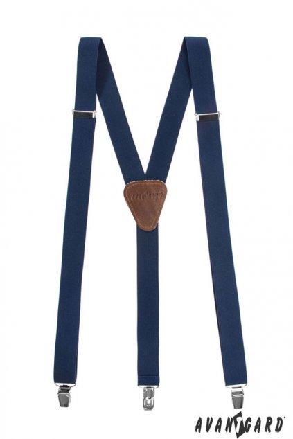 Modré kšandy Y na klipy 867 - 3163