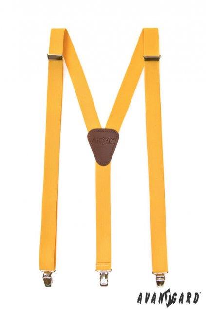 Žluté šle Y na klipy 867 - 902763