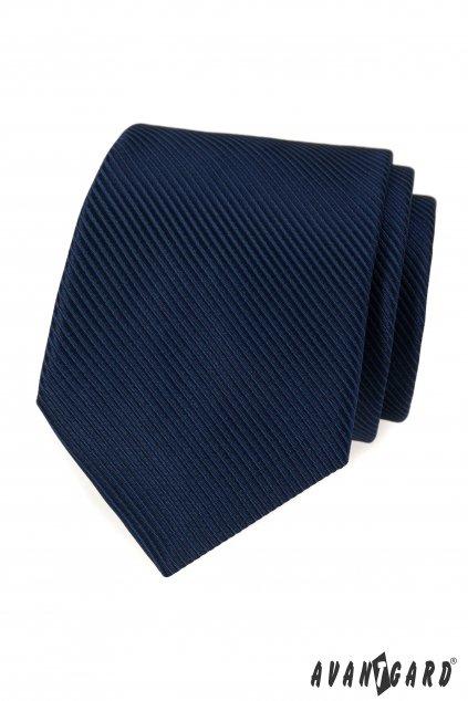 Kravata modrá 559 - 395