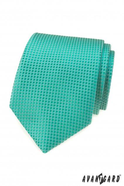 Kravata mátová 559 - 399