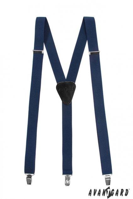 Modré šle Y na klipy 867 - 3123