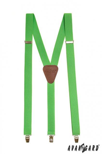 Zelené šle Y na klipy 867 - 982963
