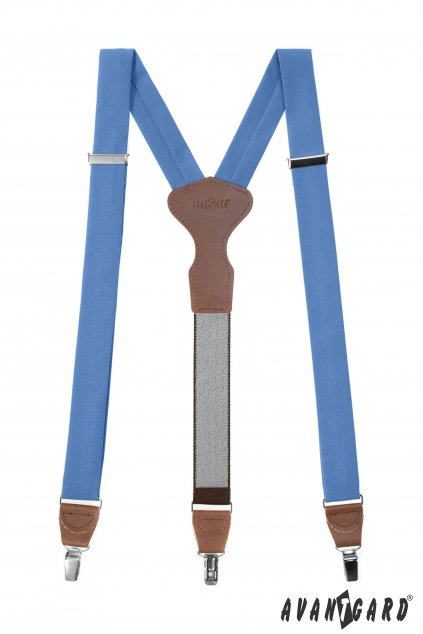 Modré šle Y na klipy 878 - 985163
