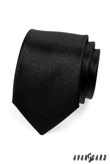 Černá kravata 559 - 705