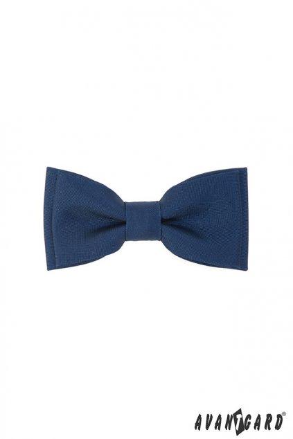 Motýlek MINI modrá 531 - 9840
