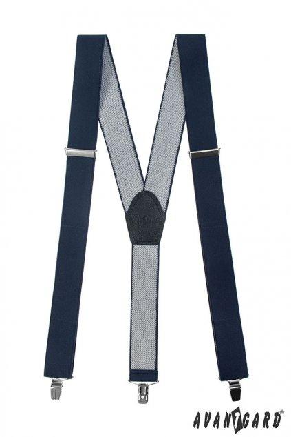 Modré kšandy Y na klipy 856 - 3131
