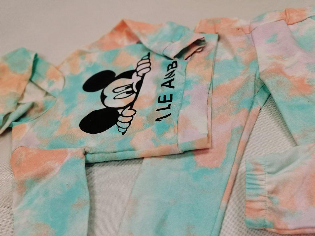 MICKEY batik set 2