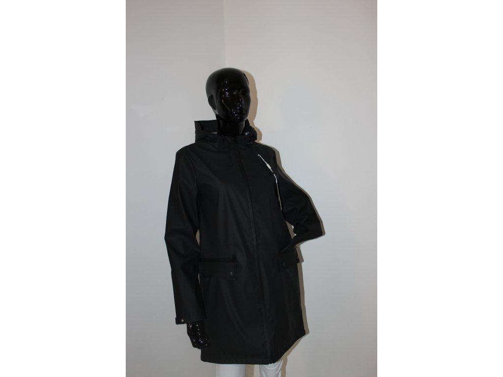 Bunda / pláštěnka černá